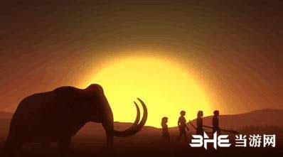 《人类黎明》游戏图1
