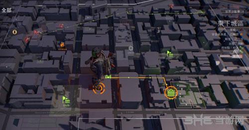 《全境封锁2》恶魔面具获得位置