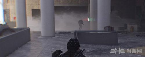 《全境封锁2》击败猎人
