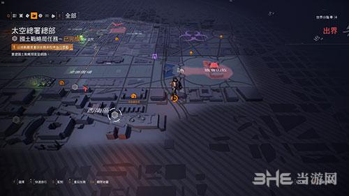 《全境封�i2》幻影面具位置