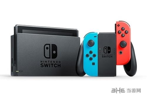 Switch主机
