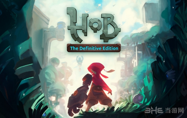 HOB终极版封面