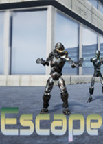 逃跑路�(EscapeRoute)�R像版