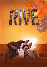 撕裂�C甲(RIVE: Wreck, Hack, Die, Retry!)中文版