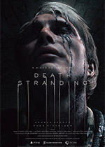 死亡搁浅(Death Stranding)PC中文版v1.05