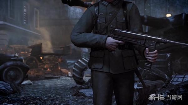 狙击精英V2重制版截图0