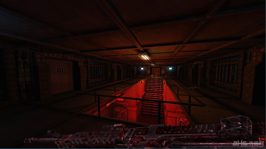 深红金属:重制版截图3