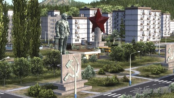 工人和资源:苏维埃共和国截图6