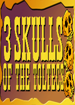 西部人的复仇:重制版(Fenimore Fillmore: 3 Skulls of the Toltecs)PC硬盘版