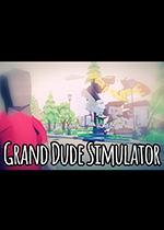 大城市青年模拟器(Grand Dude Simulator)PC硬盘版