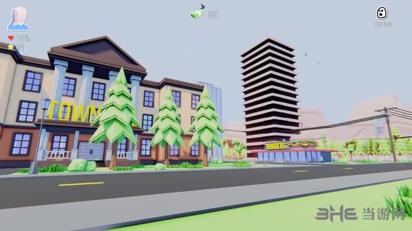 大城市青年模拟器截图4