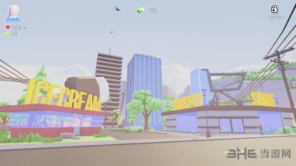 大城市青年模拟器截图0