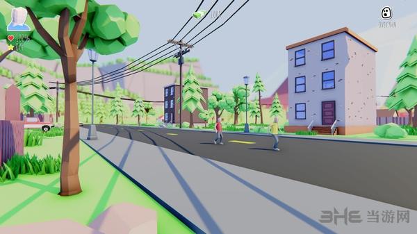 大城市青年模拟器截图1