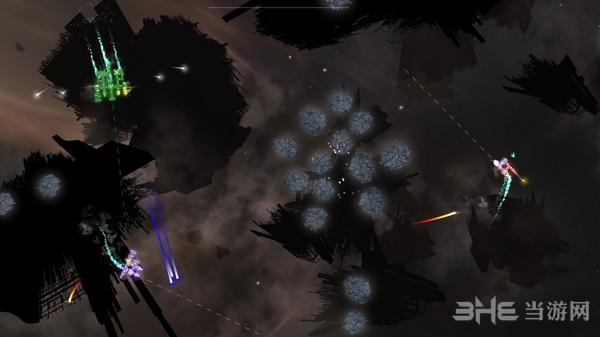 废墟星系截图7