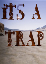 �@是��陷阱(It's a Trap)PC硬�P版