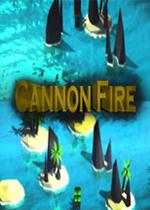 炮火(Cannon Fire)中文版
