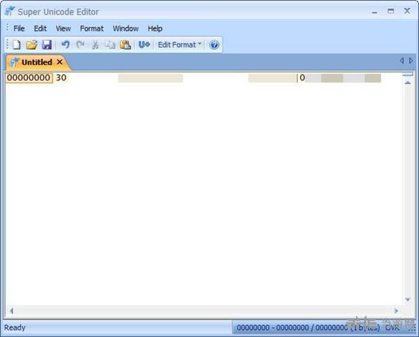 Super Unicode Editor