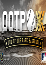 劲爆美国棒球20(Out of the Park Baseball 20)中文版