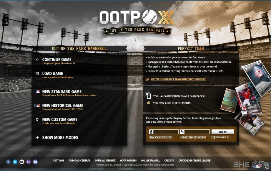 劲爆美国棒球20截图4