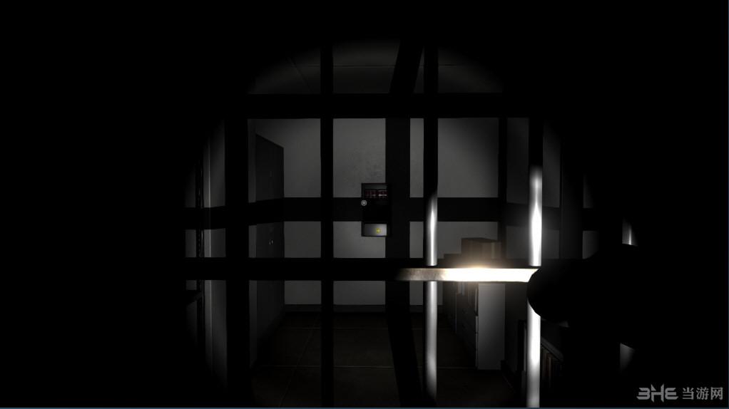 守夜机器人截图1