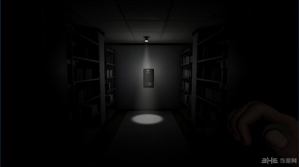 守夜机器人截图4