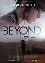 超凡双生(Beyond:Two Souls)中文破解版