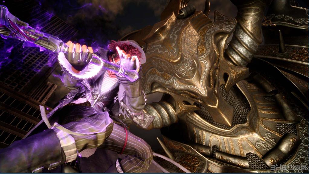 最终幻想15艾汀之章截图3