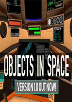 太空物体(Objects in Space)中文版v1.03