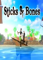 棍棒�c骷�t(Sticks And Bones)中文版