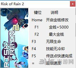 雨中冒�U2七�修改器截�D0