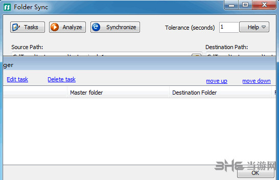 FolderSynch