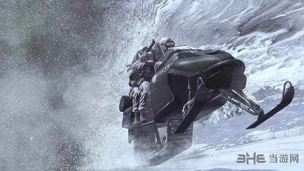 使命召唤:现代战争2高清重制版截图2