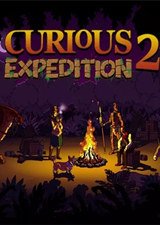 奇妙探�U�2(Curious Expedition 2)中文版