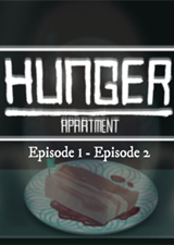 蚀狱(Hunger Apartment)中文版