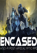 圆顶(Encased: A Sci-Fi Post-Apocalyptic RPG)中文版