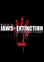 灭绝边缘(Jaws Of Extinction)中文版