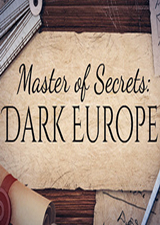 秘密大��:黑暗�W洲(Master Of Secrets: Dark Europe)中文版