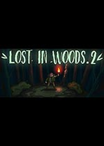 迷失森林2(Lost In Woods 2)PC硬盘版