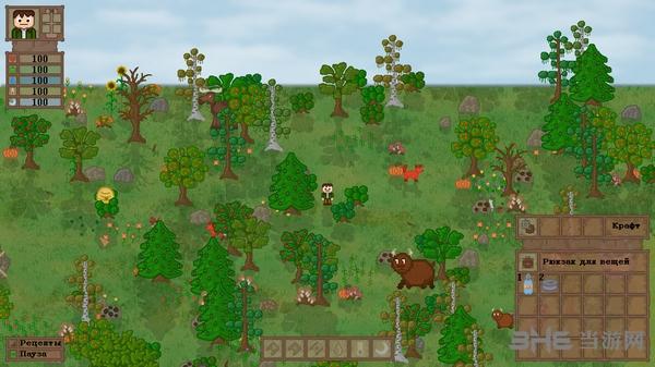 迷失森林2截图3
