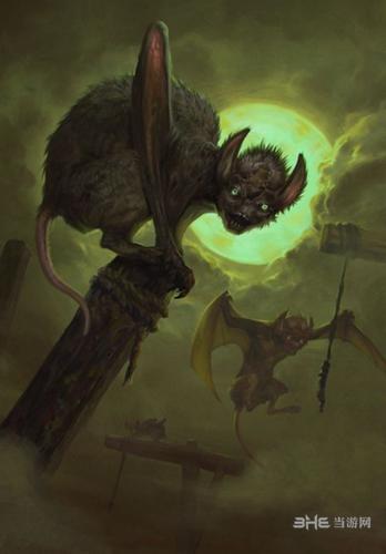 巫师之昆特牌:猩红诅咒截图2