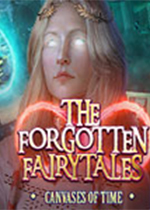 被忘却的童话2:时光画布(The Forgotten Fairy Tales:Canvases of Time)中文版