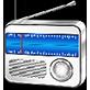 魔方收音机