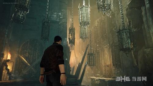 《恶魔狩猎》游戏截图