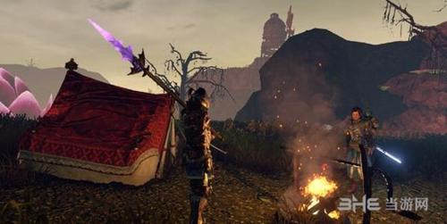物质世界游戏截图