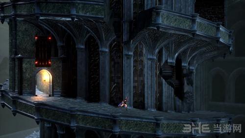 《血污:夜之仪式》游戏截图3
