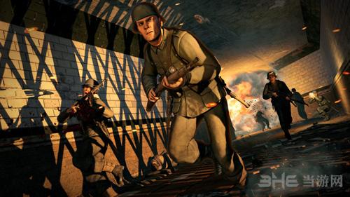 狙击精英游戏截图1
