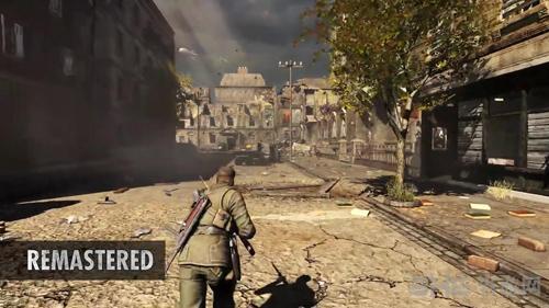 狙击精英游戏截图2