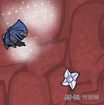 城堡破坏者忍者跳跃魔法