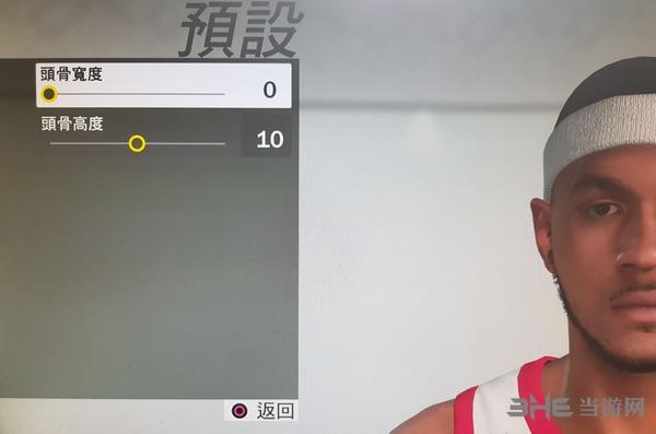 NBA2K19游�蚪�D3