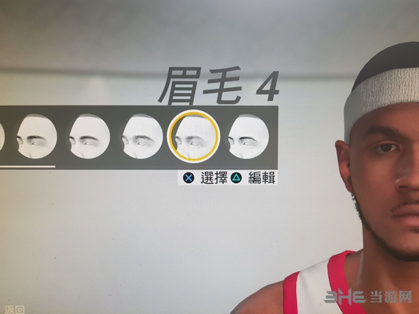 NBA2K19游�蚪�D5